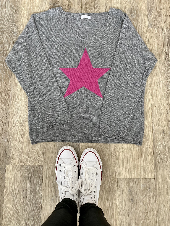 Alula Star Jumper ✨