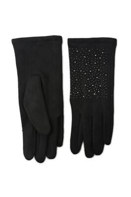 Scattered Stud Gloves