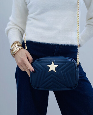 Luna Bag Navy