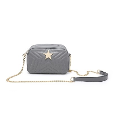 Luna Bag Grey