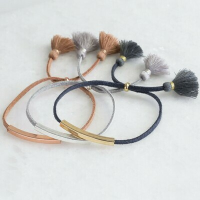 Tallulah Friendship Bracelet