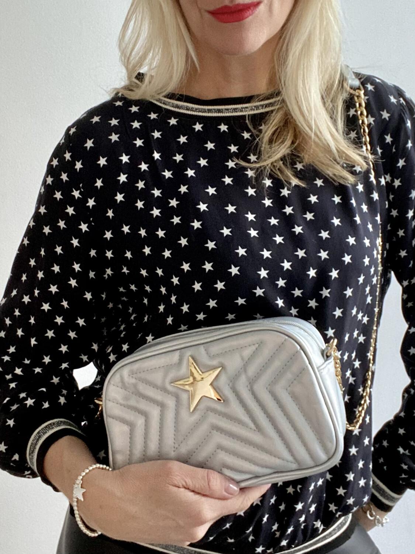 Luna Bag Silver