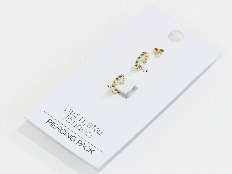 Noelle Earring Pack