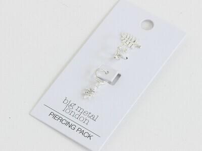 Leila Earring Pack