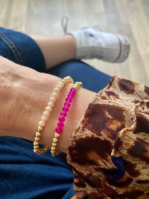 Jazz Crystal Bracelet