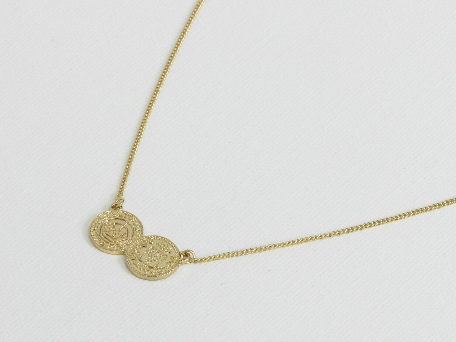 Penny Necklace