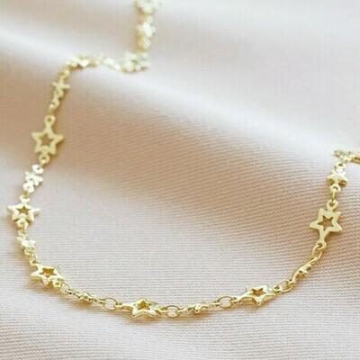 Bellatrix Choker Necklace
