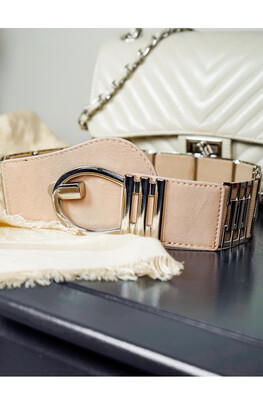 Kinley Buckle Belt