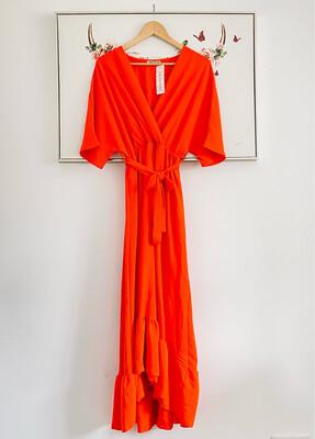 Roxi Maxi Orange