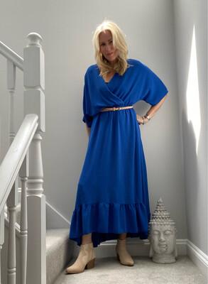 Roxi Maxi Royal Blue