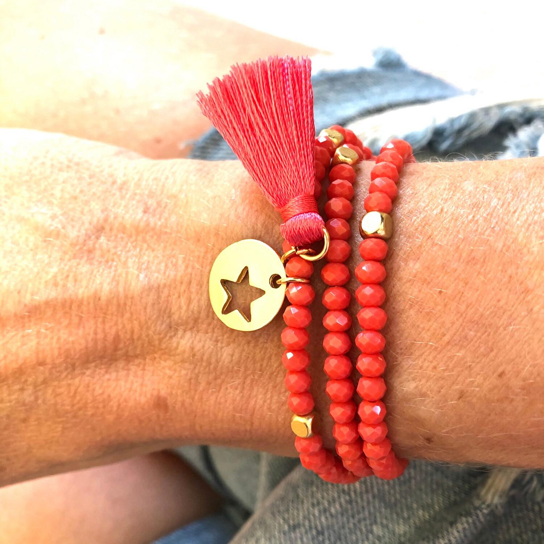 Starlit Bracelet/Necklace