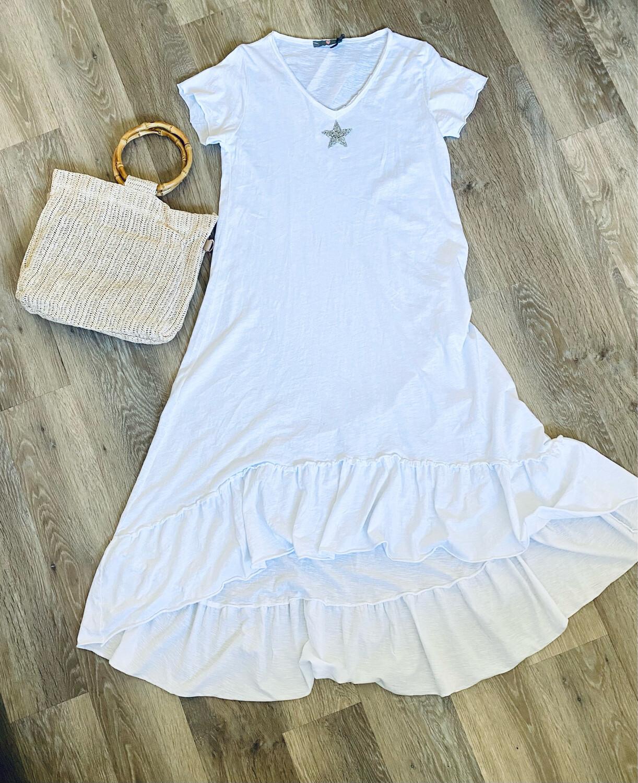 Lara Day Dress