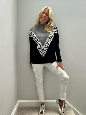 Meryl Knit