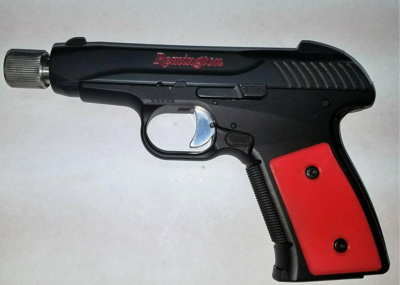 R51 Trigger Body, Slab, Polished