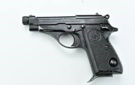 Beretta 71 Barrel Threading *Service*