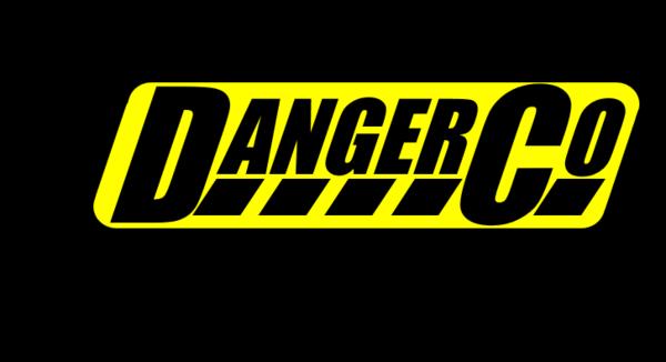DangerCo Online Store