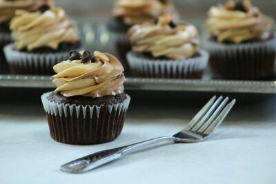 Mini 24 Count Cupcakes