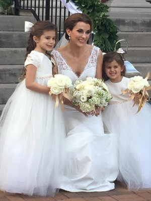 Flower Girl Dresses (each)