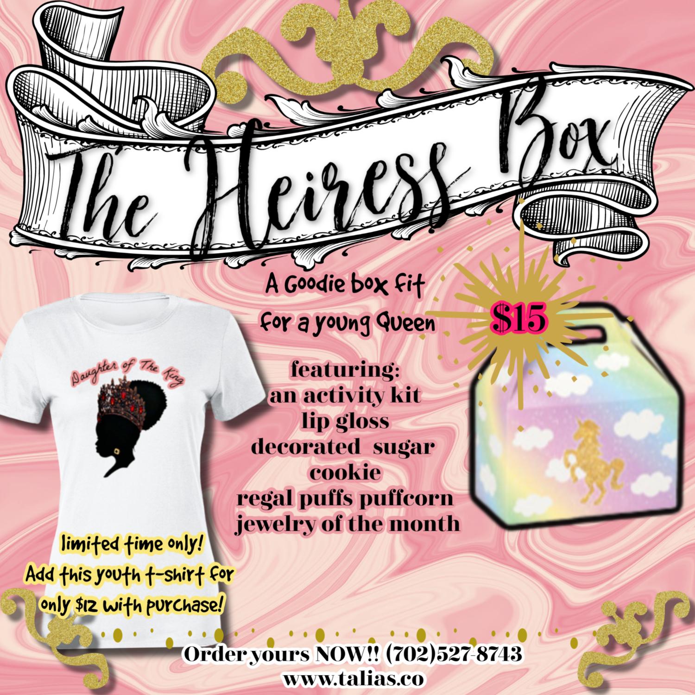 The Heiress Box
