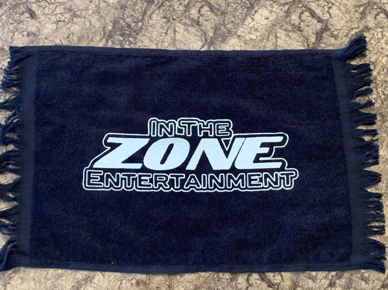 ITZ Sweat Towel