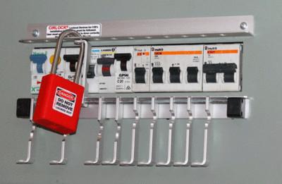 CIRLOCK System - Mounting Sets  (Aluminium) MAM-xx