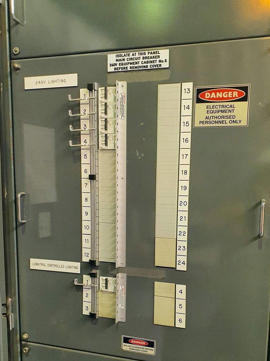 CIRLOCK System - Mounting Sets  (Aluminium)