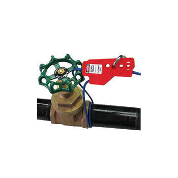 Cable Lockout Device - 5mm Steel Wire Cable MFL-2
