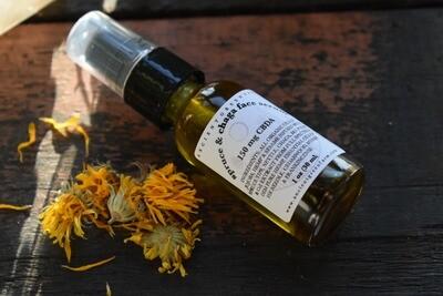 Spruce & Chaga Face Serum 150 mg