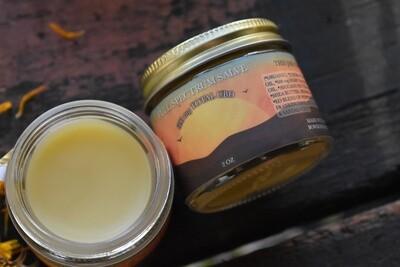 Super-Natural Salve 2 oz 300 mg