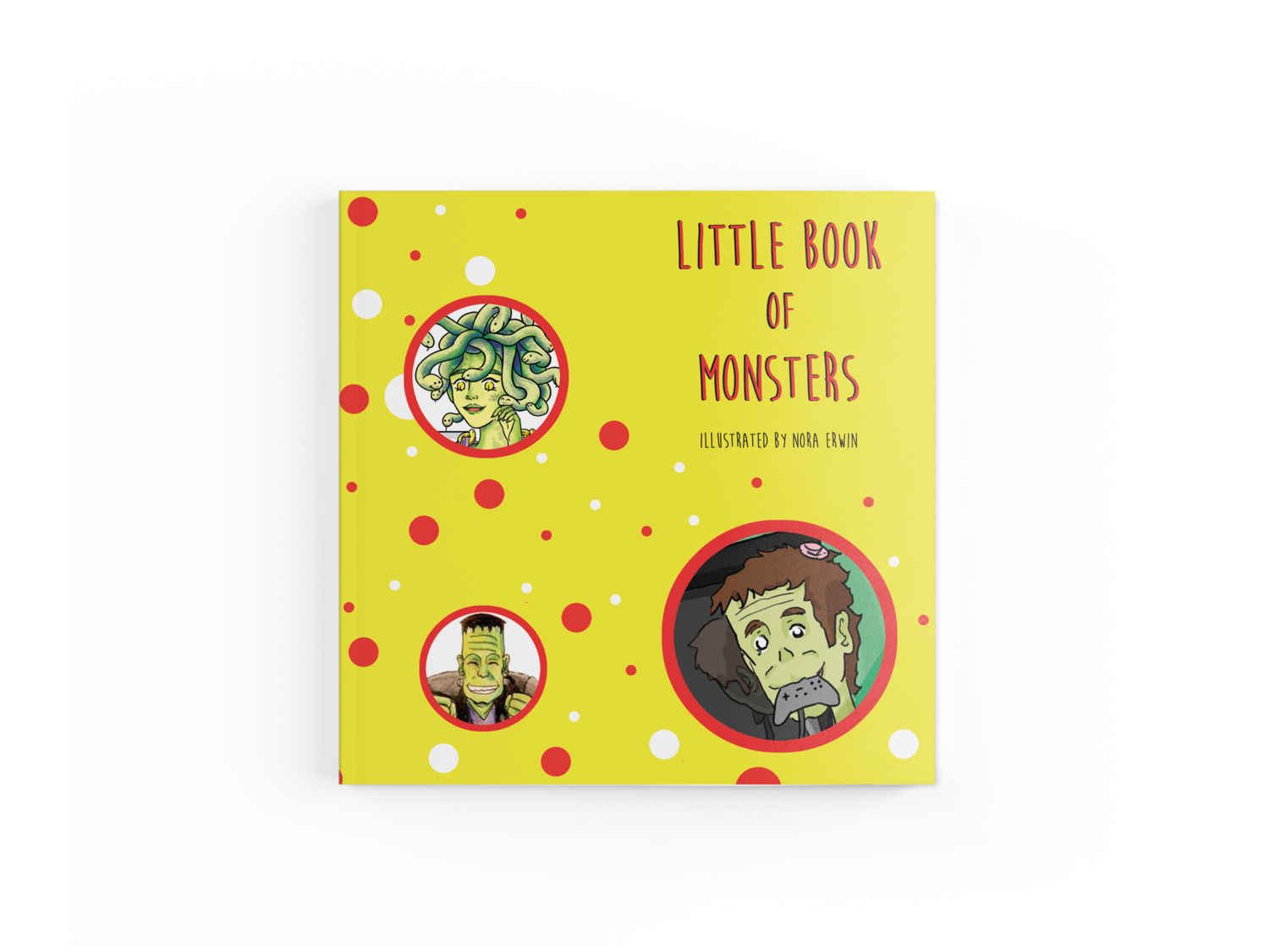 Little Book of Monsters