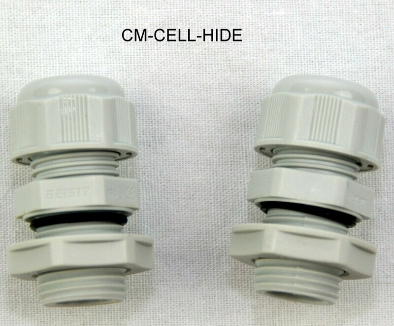 Chlorine Generator Cell Hide with Filter Kit