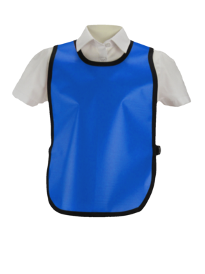 340gsm FR PVC Tabard Small Adult