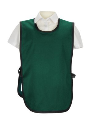 Polycotton Tabard Large Adult