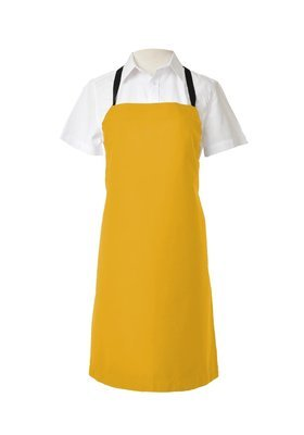 Polycotton Apron  11 - 13 years (Medium)