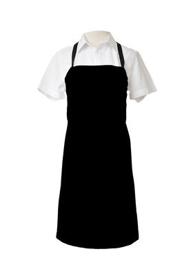 Polycotton Apron 14+ Years (Large)