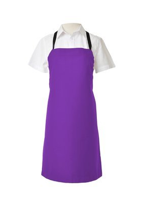 Polycotton Apron  7 - 10 Years (Small)