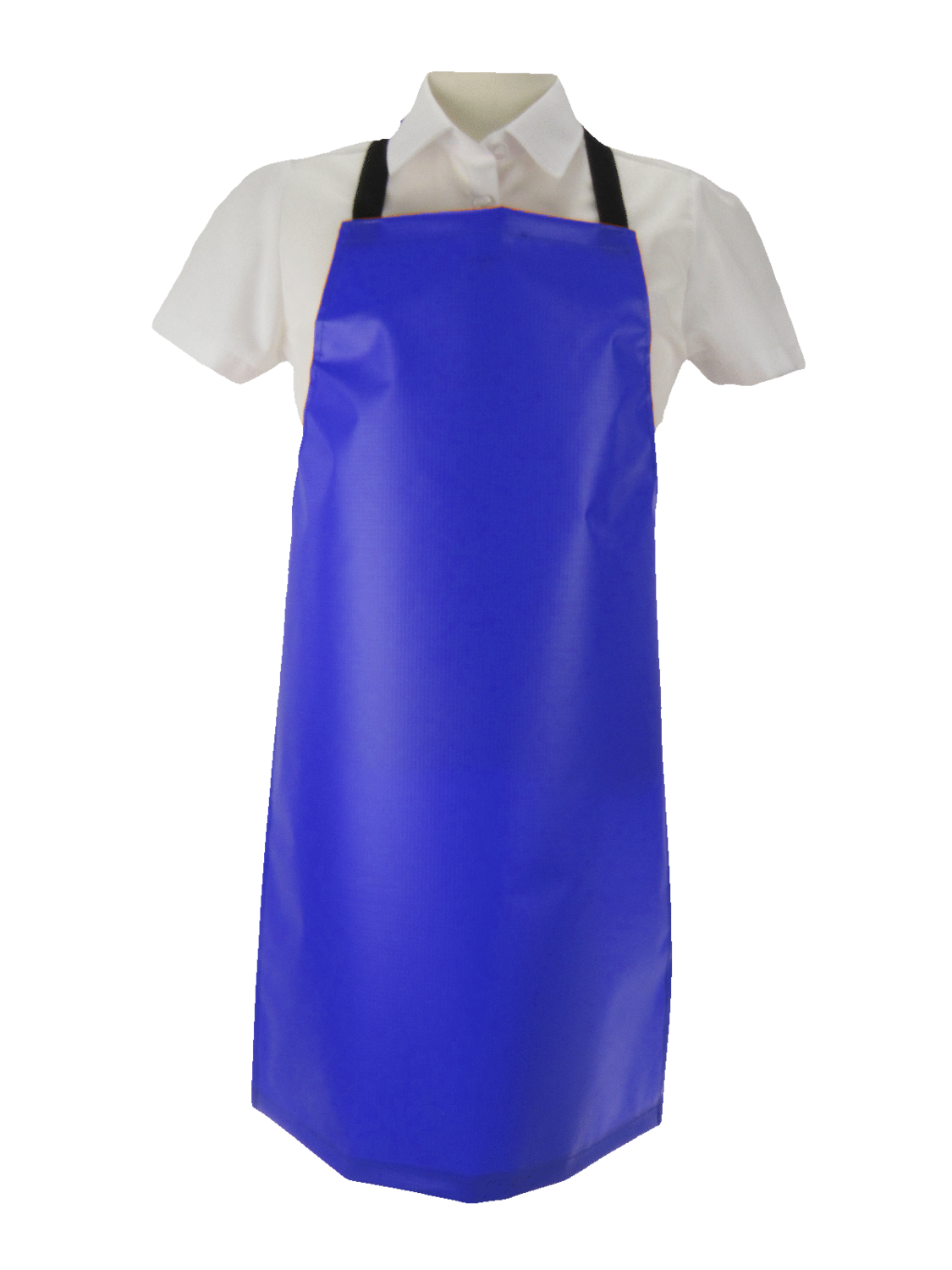 340 gsm FR PVC Aprons 11-16 Years (Large)