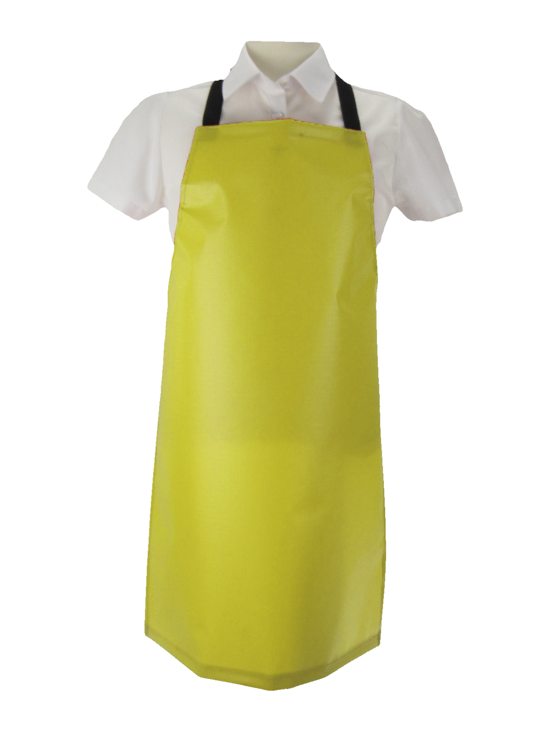 340 gsm FR PVC Aprons 4-6 Years (Extra Small)
