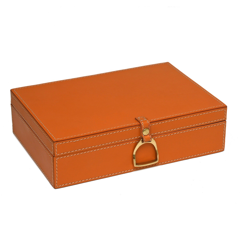Box Orange / Skrin Orange
