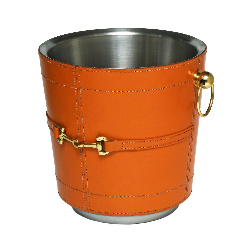 Champagnehink Orange / Champagne Bucket Orange