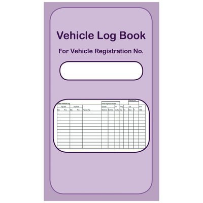 Vehicle Log Book
