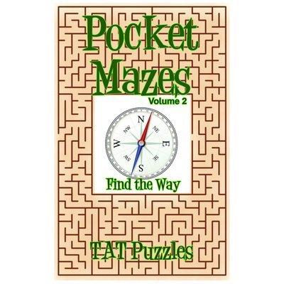 Pocket Mazes