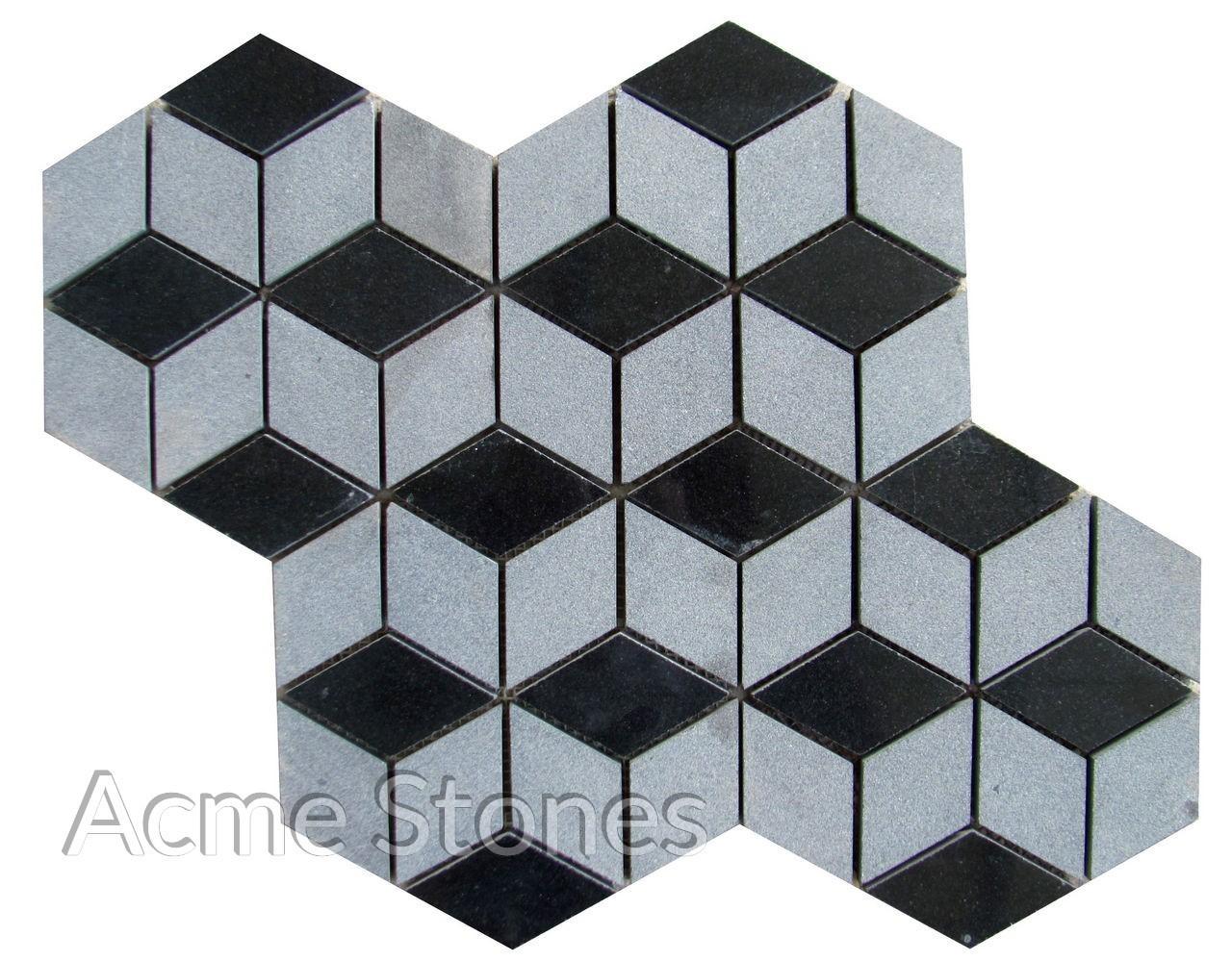 Barfi Black Granite