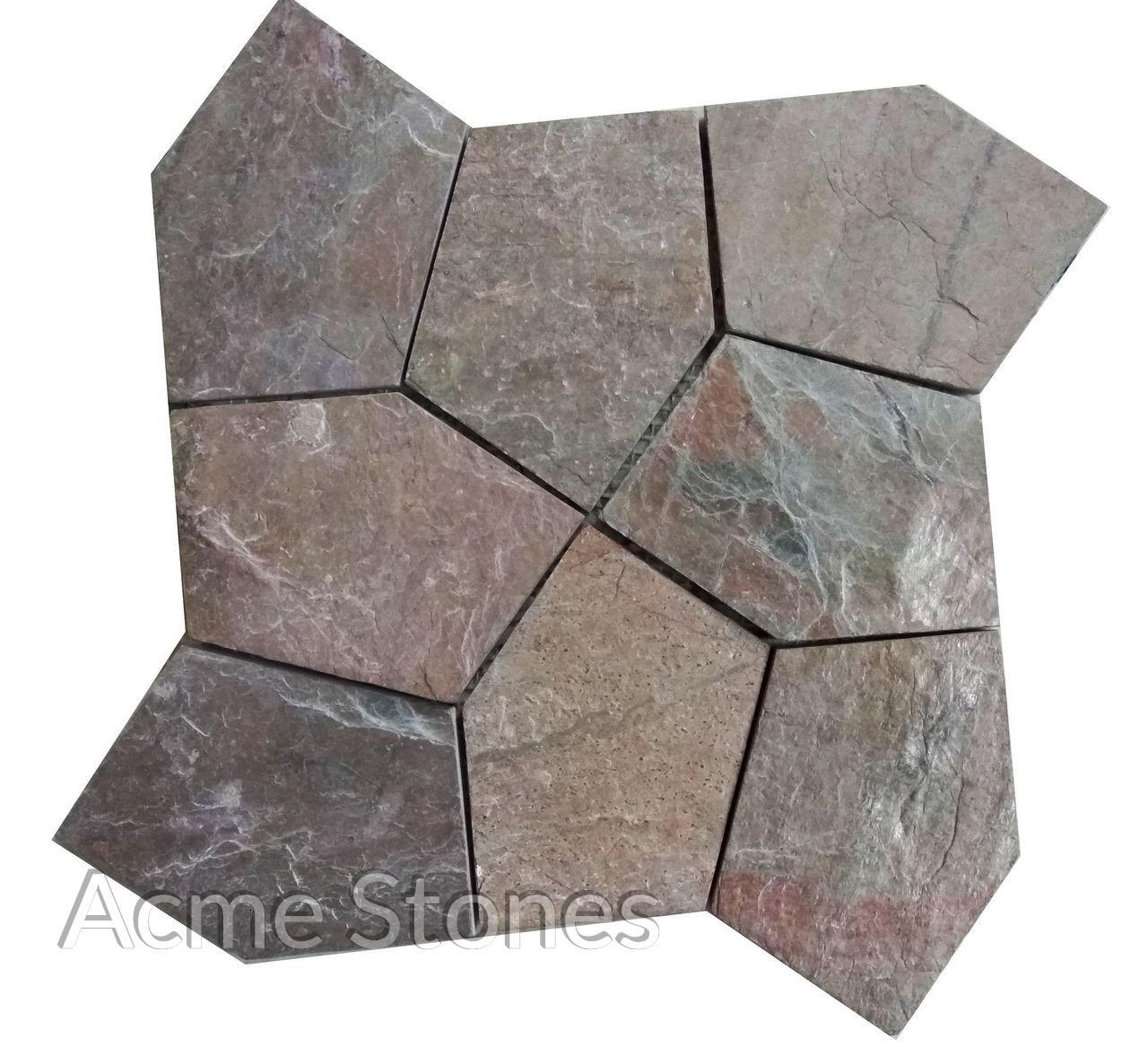 Flagstone Copper