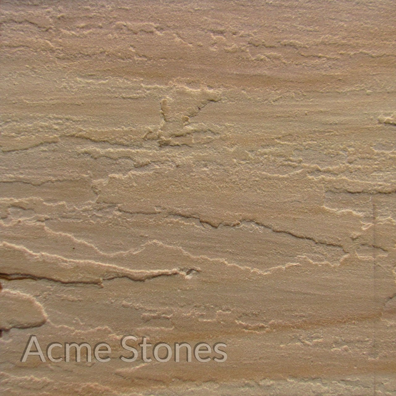 Quartzite Buff Brown