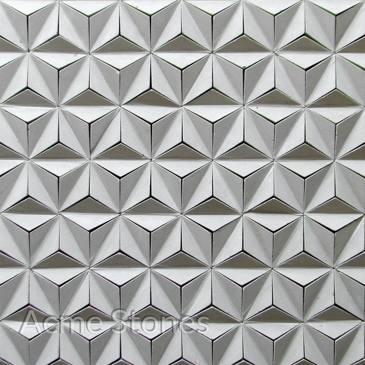 CNC Mint Barfi 3D