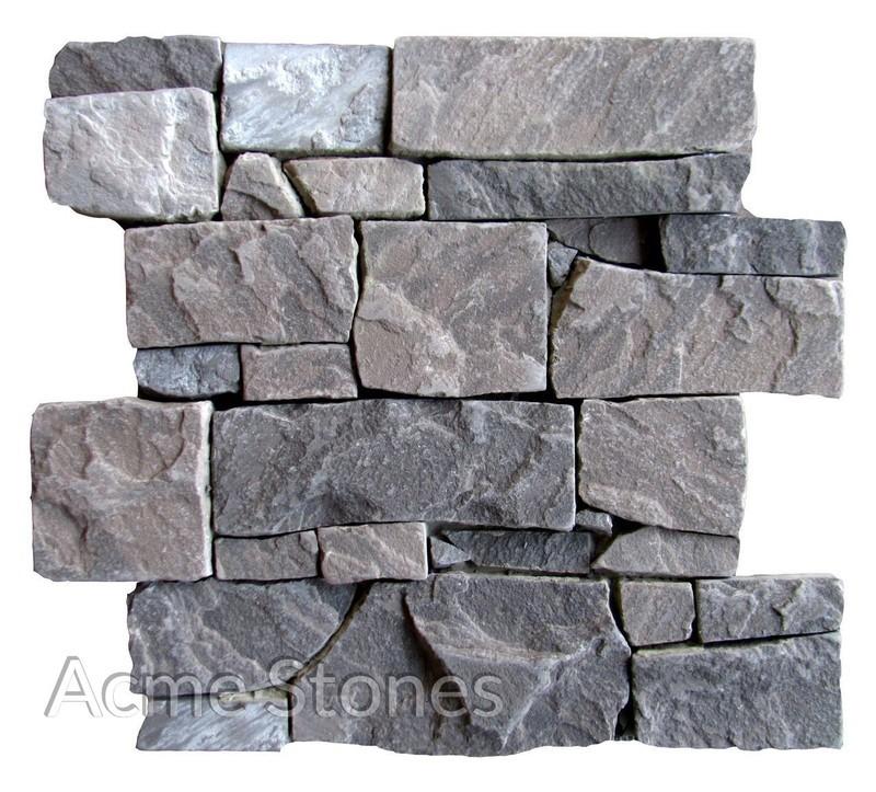 Mountain Ledge Sagar Black