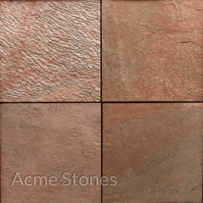 Slate Copper