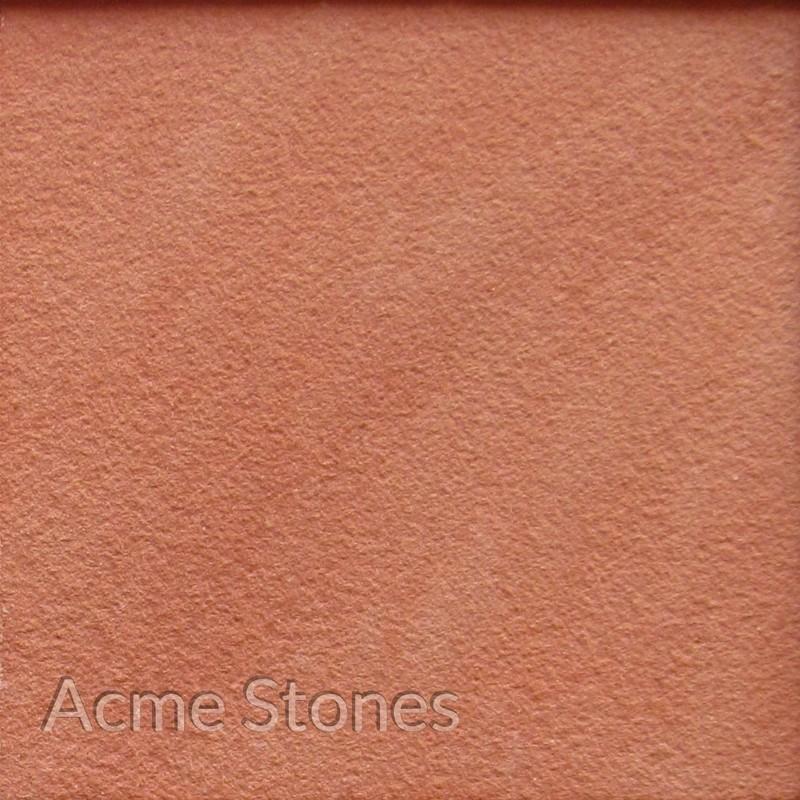 Sandstone Red Tiles