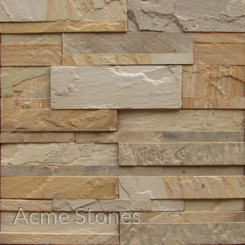 Mint Natural Stacking 1234 inch